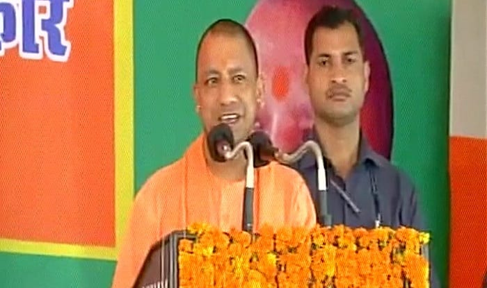 Yogi says he is a 'Ram Bhakt', will visit Ayodhya 'regularly'
