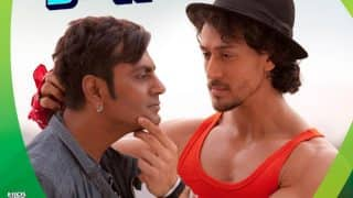Munna Michael Song Swag: Tiger Shroff And Nawazuddin Siddique's Swag-Full Camaraderie Is Entertaining