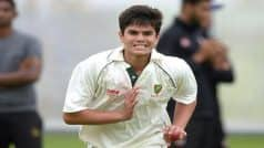 Arjun Tendulkar Bags Five Wickets in Cooch Behar Under-19 Trophy