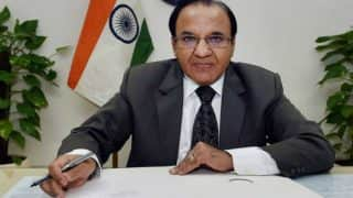 Achal Kumar Jyoti to be New Chief Election Commissioner Succeeding Nasim Zaidi
