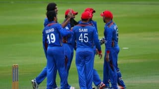 Following CA-ACA pay dispute, Afghanistan A to Replace Australia A in South Africa Tri Series