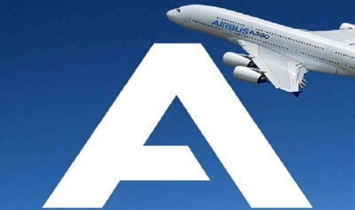 Airbus To Sell 140 Aircraft To China