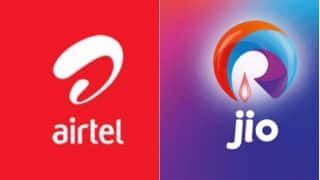 Airtel Beats Jio in Providing The Fastest 4G Internet Speed in India