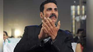 ICC Women's World Cup 2017: Akshay Kumar To Cheer For Team India In London