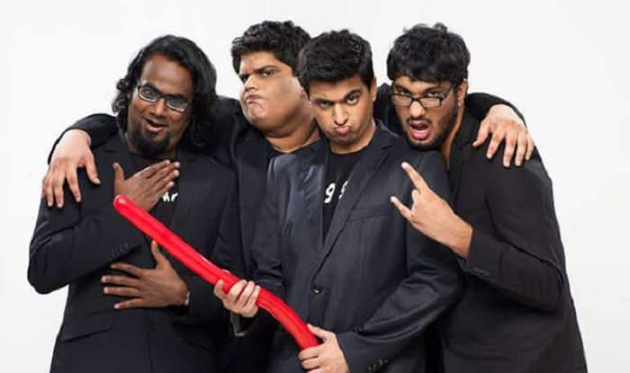 AIB Roast - Police Files FIR Against Comedy Group For PM Modi Meme