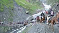 NGT Says Entire Amarnath Not Declared as Silence Zone