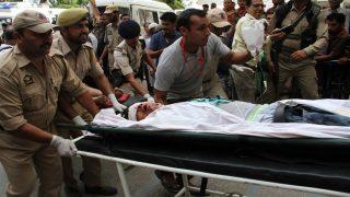 अमरनाथ बस हादसा: स्थानीय कश्मीरी युवकों ने सबसे पहले की घायलों की मदद, खून देकर कई जानें बचाई