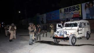 Manhunt on For LeT Terrorist Abu Ismail Who Planned Amarnath Yatra Terror Attack