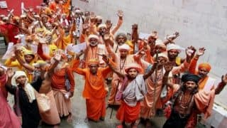 40-day Amarnath Yatra Concludes Today, 2.60 Lakh Pilgrims Offer Prayers