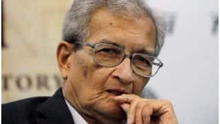 Amartya Sen Backs Arrested Bangladeshi Photojournalist