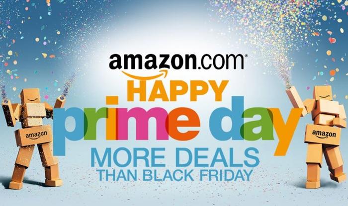 Amazon Prime hits 85M members