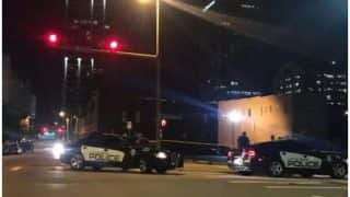 Shooter At Restaurant In Downtown Charleston Arrested; One Person Killed, Hostages Rescued