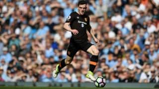 Hull City Left-Back Andrew Robertson to Have Liverpool Medical After Agreeing to £10m Deal