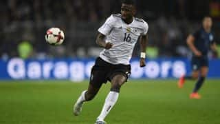 German defender Antonio Rudiger Chelsea-bound after Roma agree £29m fee