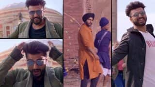 jatt song video