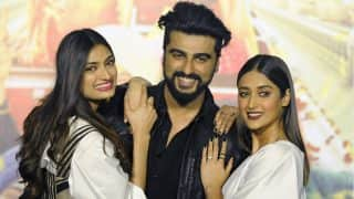 If Arjun Kapoor Was a Woman, This is Who He Would Date Between Charan and Karan From Mubarakan! Exclusive