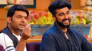 Arjun Kapoor Clarifies Kapil Sarma Didn't Keep The Mubarakan Cast Waiting