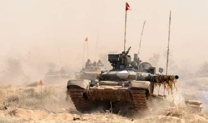 India to Introduce Artificial Intelligence in Armed Forces to Equip Them With Unmanned Tanks, Vessels, Aerial Vehicles