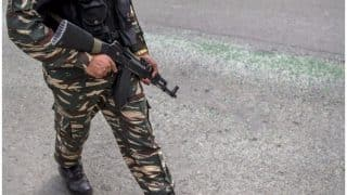 Jammu and Kashmir: Two Army Jawans Injured in Shopian Terror Attack