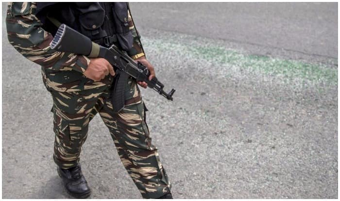 Shopian encounter ends, 1 Hizbul Mujahideen terrorist caught alive, 2 killed