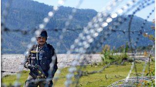 J&K: Pakistan Violates Ceasefire in Arnia Sector Again; India Retaliates Strongly
