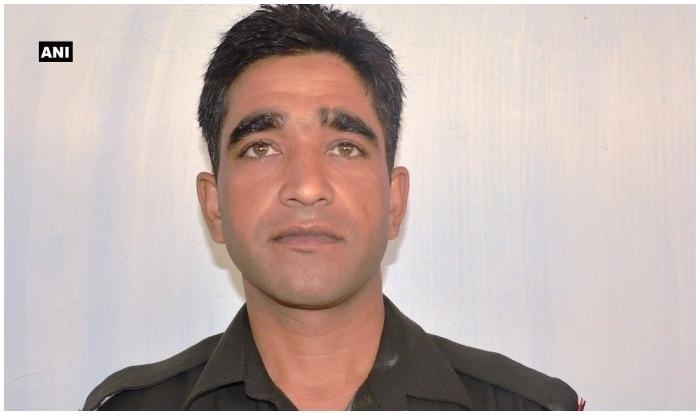 चू गांव के निवासी, 37 वर्षीय अहमद के परिवार में उनकी पत्नी शाहीना मुदस्सर और दो बच्चे हैं. ANI