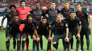 Arsenal Players Affected by Food Poisoning at Pre-Season Camp in China