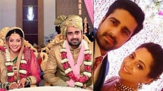 Iss Pyaar Ko Kya Naam Doon Fame Avinash Sachdev And Wife Shalmalee Desai Heading For A Divorce?