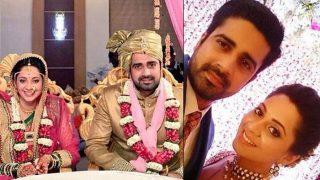 Iss Pyaar Ko Kya Naam Doon Fame Avinash Sachdev And Wife Shalmalee Desai Heading For A Divorce?