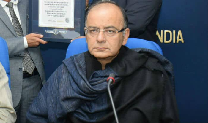7th Pay Commission - Arun Jaitley