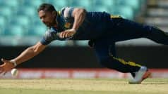 Sri Lanka's Asela Gunaratne Ruled Out of T20I Tri-Series Due to Injury