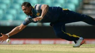 Nidahas Trophy: Sri Lanka's Asela Gunaratne Ruled Out Due to Injury