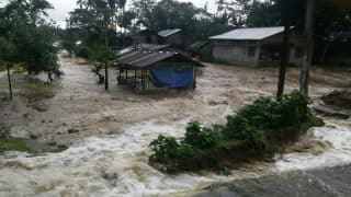 6 Killed, Over 4 Lakh People Affected as Flood Situation Turns Grim in Assam; Barpeta Worst Hit