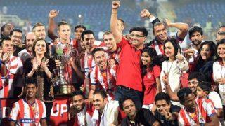 ISL Side Atletico de Kolkata Renamed as Amar Tomar Kolkata