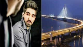 Mumbai: Young Businessman Commits Suicide by Jumping off Bandra-Worli Sea Link, Googled Fastest Way to Kill Himself