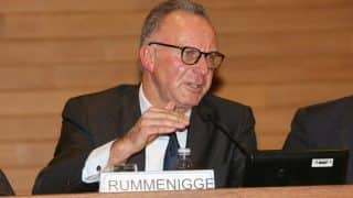 'Video Assistant Referee (VAR)' is The Future of Football, Says Bayern Chairman Karl-Heinz Rummenigge