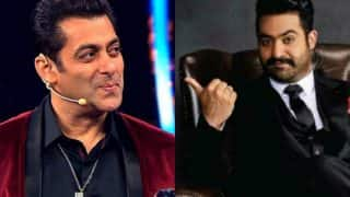 Bigg Boss Telugu Host Junior NTR DID NOT Watch Salman Khan's Episodes And The Reason Is Legit