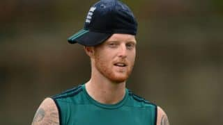 England Vice-Captain Ben Stokes Caught on Video Throwing Punches in Street Brawl
