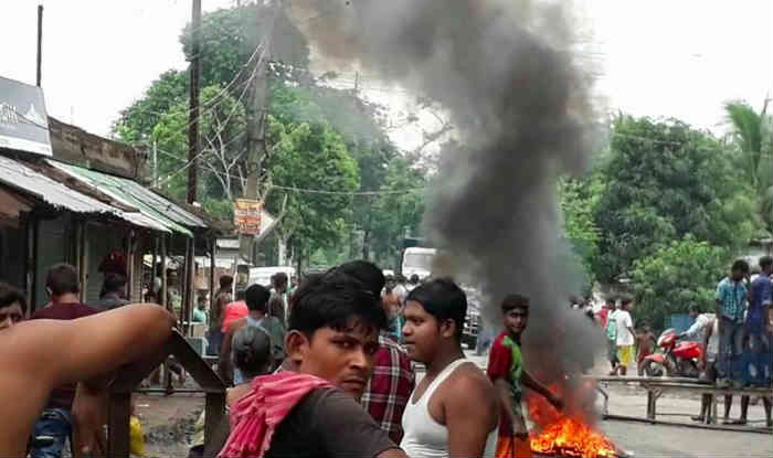 West Bengal denies accepting 400 more central troops for riot-hit areas