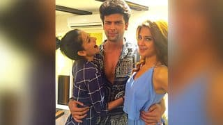 Jennifer Winget, Kushal Tandon's Beyhadh To Go Off-Air This August?