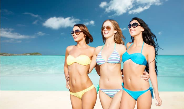International Bikini Day 2017: How to Choose the Right ...