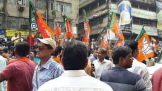 Mira Bhayander Municipal Corporation Election Results 2017: BJP Leads on 22 Out of 95 Seats, Shiv Sena 6, Congress 2