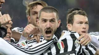 Leonardo Bonucci Set to Join AC Milan in Shock Move From Juventus