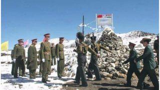 चीन-भारत को कभी भी दे सकता है धोखा, डोकलाम में छुपकर बैठे हैं 3000 सैनिक