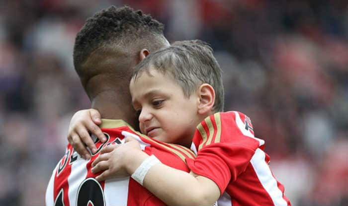 Bradley Lowery passes away following battle with neuroblastoma