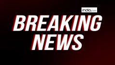 LIVE Breaking News on Jan 23: UP CM Yogi Adityanath, Governor Ram Naik Pay Tribute to Netaji Subash Chandra Bose on His Birth Anniversary