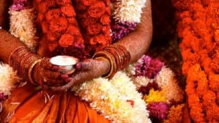 18 Days Into Marriage, Bride Runs Away with Lover, Takes Along Jewellery Worth Lakhs
