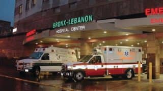 New York: Doctor Accused of Sexual Harassment Opens Fire at Bronx Hospital; Kills 1, Injures Several Others