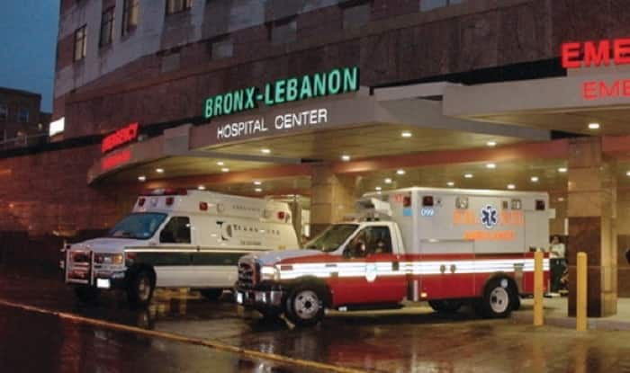 Doctor Dead After Shooting at Least 5 in NYC Hospital