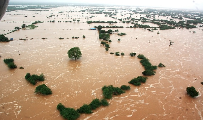 havoc of floods Harvey has gathered headlines as the most powerful storm to hit texas in half a  century, but floods have killed many more people in africa and.